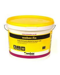 Weber Tile Adhesives Fix 15kg