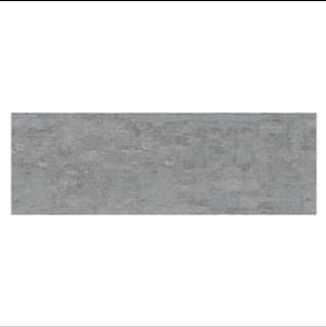 Gemini Franklin Dark Grey Matt Tile - 600x200mm