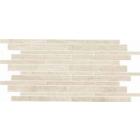 Crossover Mattoncino Sabbia Beige Mosaic Tile
