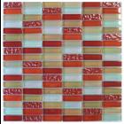 Gemini Tiles Elements Sun Glass Mosaic Tile