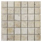 Marshalls Tile and Stone Mosaics Savannah mosaic 5x5 Tile