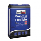 UltraTileFix ProGrout Flexible 10KG  Black