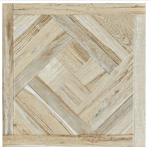 Kanata Tiles White wood effect Tiles 600x600 Porcelain Floor Tiles