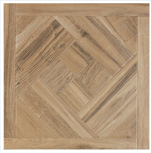Kanata Oak Porcelain 600x600 Floor Tile