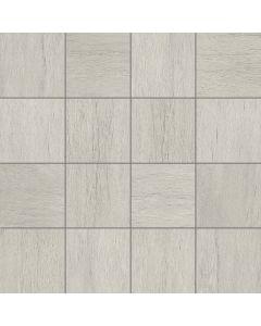 Villeroy & Boch Five Senses Light Grey Mosaic Tile