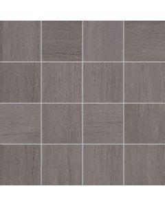Villeroy & Boch Five Senses Anthracite Mosaic Tile