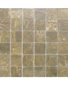 Continental Tiles Zion Cork Mosaic Tile
