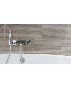 Marshalls Tile and Stone Ashdown Grey 457x305mm Tile