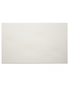 Vitra Streamline Bumpy Gloss White Tile - 400x250mm