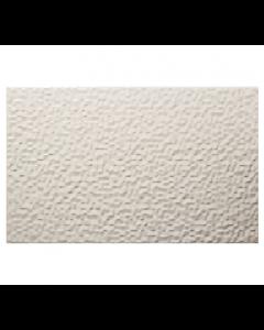 Vitra Streamline Cubes Gloss White Tile - 400x250mm