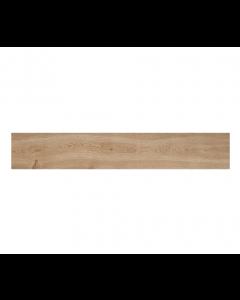 Marazzi Treverkever Wood Effect Sand Tile - 200x1200mm