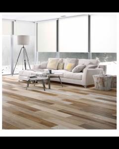 STN Ceramics Barnwood Tiles Multi Mix 90x15