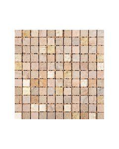 Marshalls Tile and Stone Mosaics Benjamin Mosaics