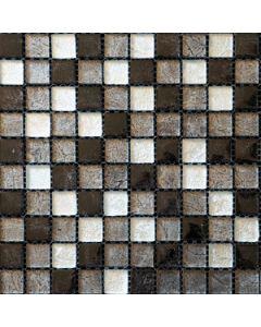 Marshalls Tile and Stone Mosaics Michelle mosaic