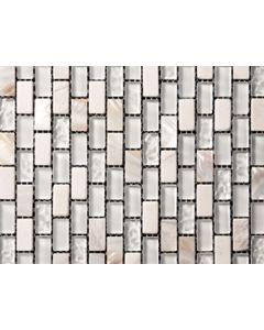 Marshalls Tile and Stone Mosaics Tyrol mosaic