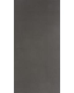 Doblo Matt Black Porcelain Tile - 298x598mm