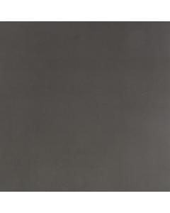 Doblo Matt Black Porcelain Tile - 598x598mm