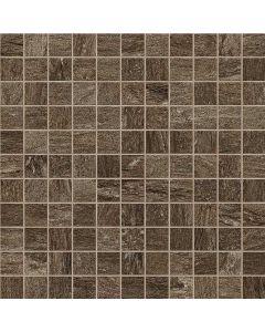Continental Tiles Eterna Tobacco Mosaic Tiles - 300x300mm