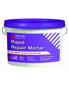 Norcros Adhesives Rapid Repair Mortar