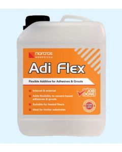Norcros Adhesives Adi-Flex Adhesive Additive