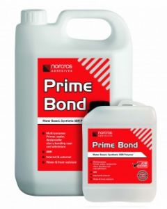 Norcros Adhesives Prime Bond - Bonding Agent 5ltr