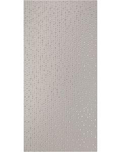 Studio Conran Point Decor Putty Tile - 248x498mm