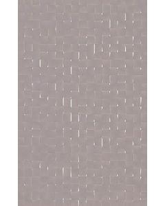 Studio Conran Hartland Putty Pressed Mosaic Tile - 248x398mm