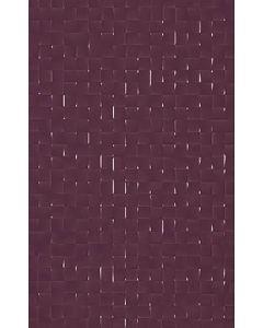 Studio Conran Hartland Plum Pressed Mosaic Tile - 248x398mm