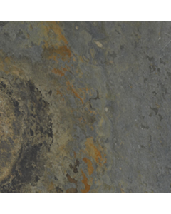 Natural Stone Rustic Slate 30cm x 30cm