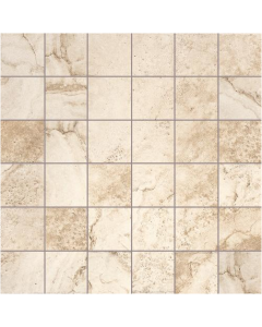Cedir Mosaico Laguna Beige 333x333mm Tile