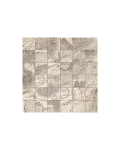 Cedir Mosaico Laguna Grigio 333x333mm Tile