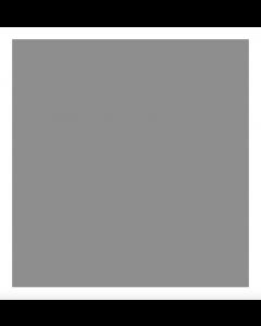 Studio Conran Plain Smoke Satin Tile - 498x498mm
