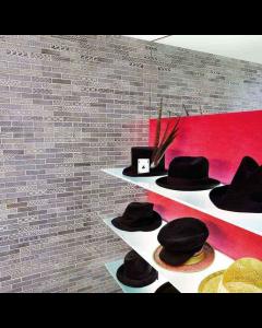 Marshalls Tile and Stone Buckingham Mosaic wall tile