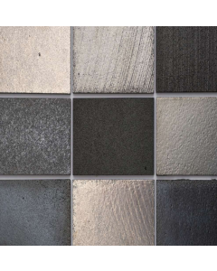 Marshalls Tile and Stone Lava Maskali Brick Wall Tiles-  150x75mm