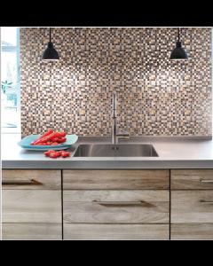 Marshalls Tile and Stone Mimosa Wall Tiles- 300x300mm