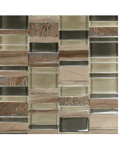 Marshalls Kelly Mosaic - (Sheetsize 300x300mm)
