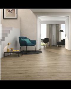 Pamesa Kingswood Argent Tiles - 850x220mm