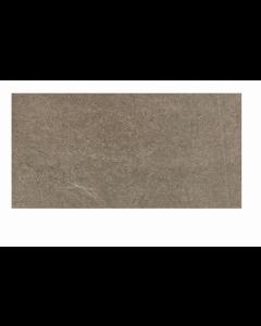 RAK Ceramics Shine Stone Brown Matt Porcelain Wall and Floor Tiles 15x60