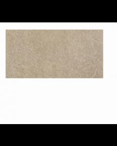 RAK Ceramics Shine Stone Dark Beige Matt Porcelain Wall and Floor Tiles 5x60