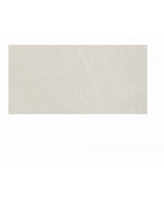 RAK Ceramics Shine Stone Ivory Matt Porcelain Wall and Floor Tiles 10x60