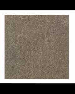 RAK Ceramics Shine Stone Brown Matt Porcelain Wall and Floor Tiles 75x75