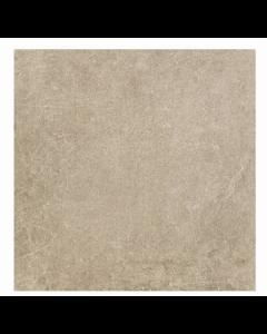 RAK Ceramics Shine Stone Dark Beige Matt Porcelain Wall and Floor Tiles 75x75
