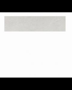 RAK Ceramics Shine Stone White Matt Porcelain Wall and Floor Tiles 15x60