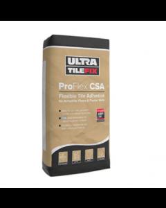 UltraTileFix ProFlex CSA 20KG flexible tile adhesive