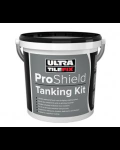 UltraTileFix ProShield Tanking Kit 8kg