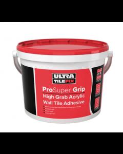 Pallet Deal x56 UltraTileFlex ProSuper Grip 15 KG Off-White