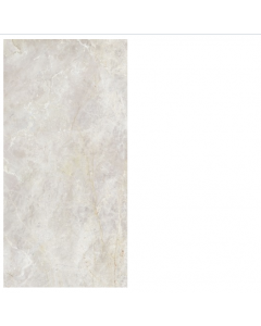 Marble & Concrete 600x1200 Amazon Bone Tiles