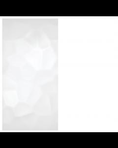 Concept 60x30 Tiles White Matt Décor Tiles