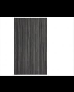 Willow Dark Grey Wall Tile 248x398