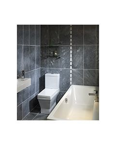 Natural Stone Tiles Marble Silver Polished